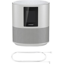 Bose Home 500 Bluetooth Smart Speaker - Alexa Supported - Luxe Silver - ... - $718.85 CAD