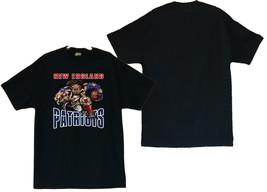 New England Patriots Men's T-Shirt (S / M / L / XL / 2XL / 3XL / 4XL) - $20.78+