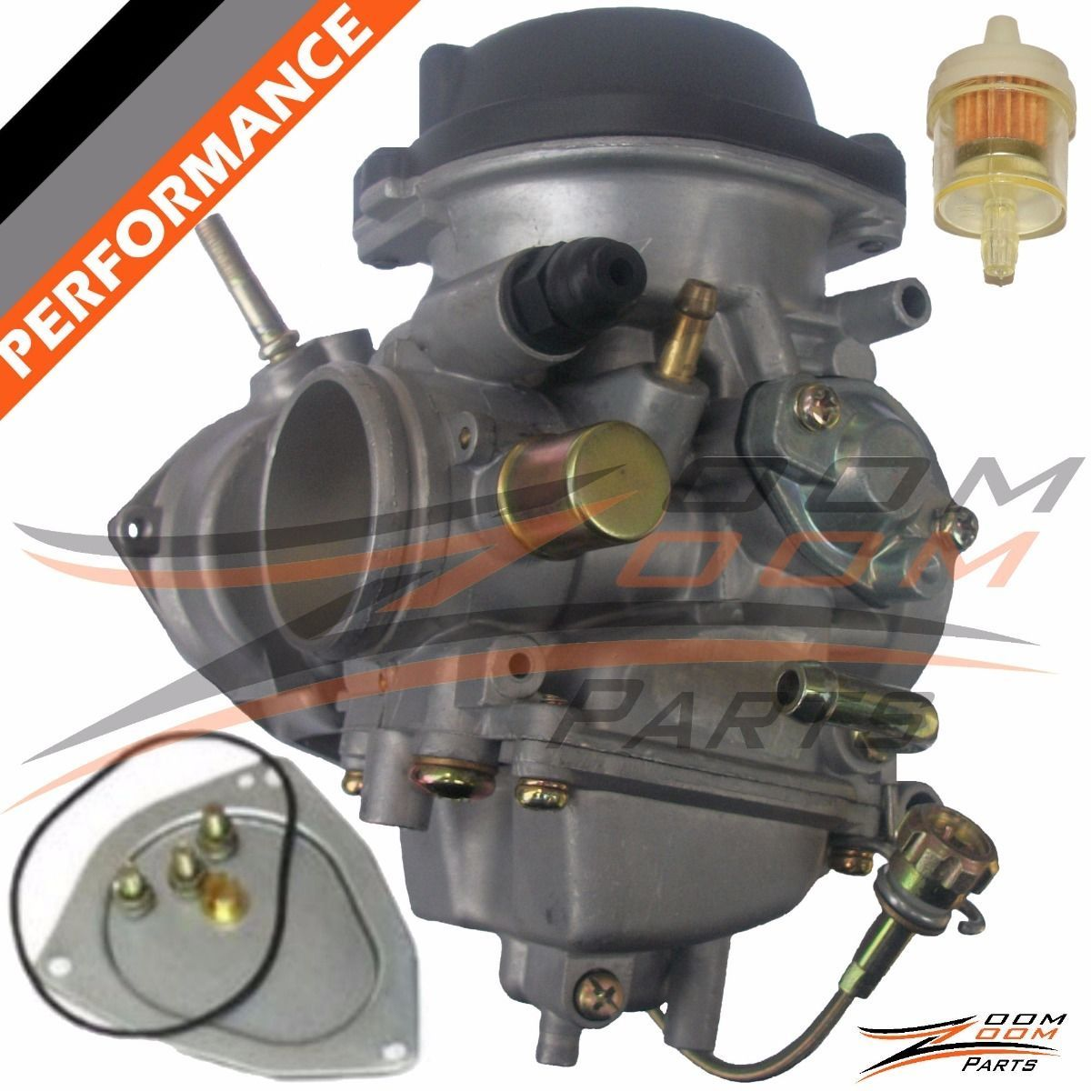Carburetor For Arctic Cat 400 2004