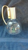 ATOMIC STAR MID CENTURY PYREX/WEICO GLASS COFFE... - $5.90