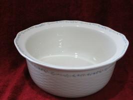 """Noritake American Flowers large serving bowl 10"""" - $24.70"""