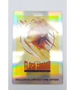 SDCC 2018 Flash Gordon Spaceship to the Unknown Limited Edition Movie Card - $9.74