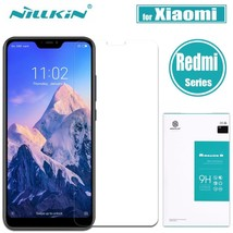 Xiaomi Redmi 6 Pro 6A 5 Plus 5A Tempered Glass Screen Protector Amazing H Clear - $14.35+
