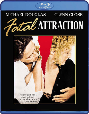 Fatal Attraction (Blu Ray) (Ws)