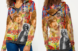 George H  Hoodie Zipper Women - $48.99+