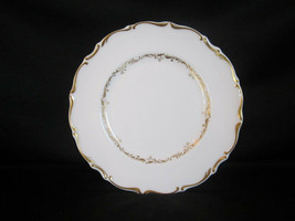 Vintage (1960s) Royal Doulton H4957 Richelieu pattern salad or side plate. - $30.99