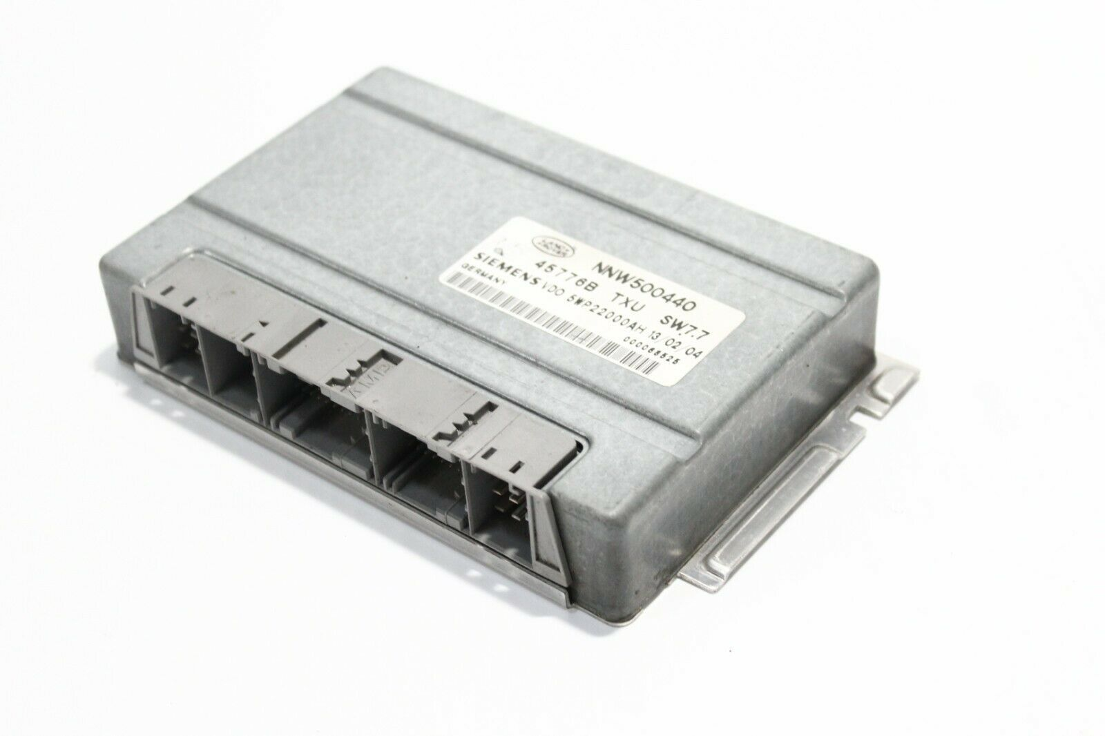 Primary image for 2003-2005 RANG ROVER LAND ROVER HSE TRANSFER CASE CONTROL COMPUTER MODULE P2692
