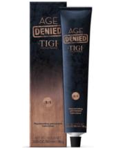 TIGI Age Denied Permanent Hair Color
