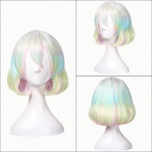 Land of the Lustrous Diamond Cosplay Wig Buy - $34.00