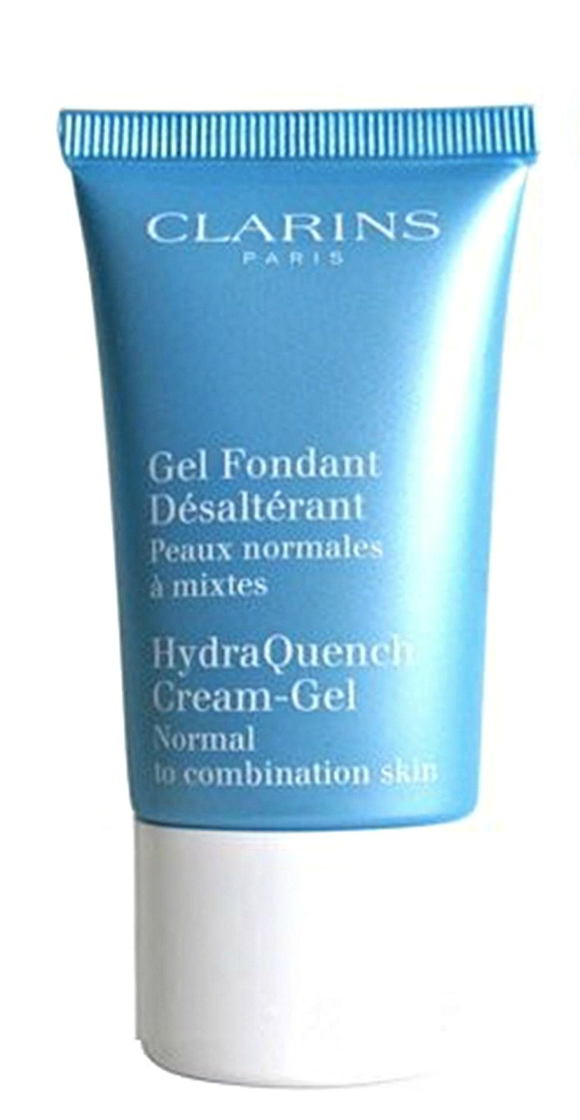 Clarins HydraQuench Cream-Gel for Normal/Combination Skin