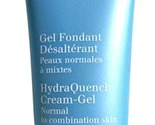 Clarins hydraquench cream gel for normal combination skin 3 thumb155 crop