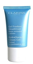 Clarins HydraQuench Cream-Gel for Normal/Combination Skin - $12.50