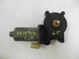 Driver Left Power Window Motor Front Coupe Fits 01-06 BMW 325i 506146 - $62.37