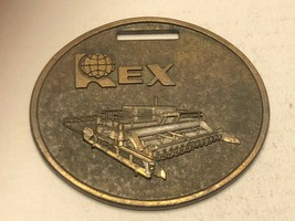 Vintage Watch Fob - Rex - $30.00