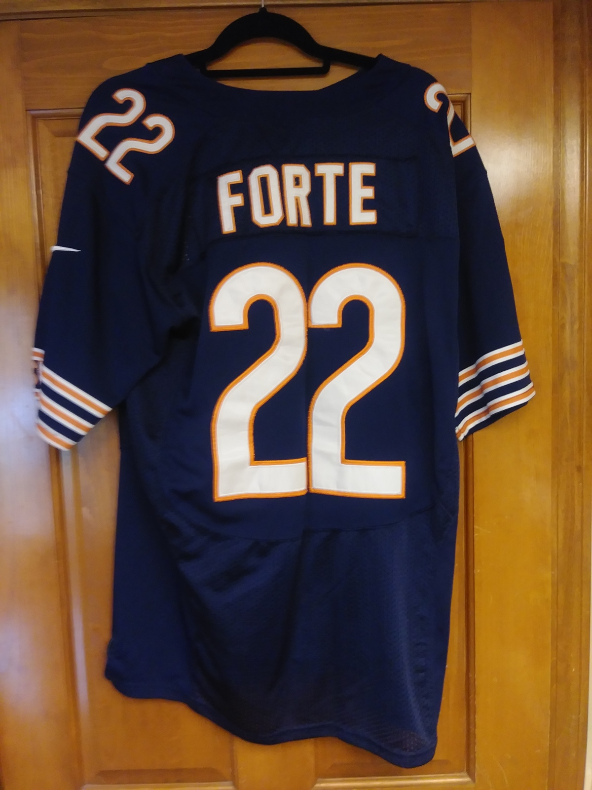 1a0d2a9a65a men's Chicago Bears NFL Matt Forte football and 50 similar items