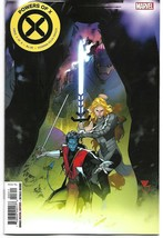 Powers of X #3  A Cover & Secret Variant (Marvel 2019)  PRIORITY MAIL SH... - $30.00
