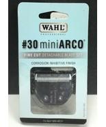 WAHL 02179-100 / #30 Mini Arco / Fine Cut / Replacement Trimmer Clipper ... - $27.73