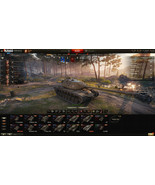 WoT Tanks booth at Bonanza - Video Games & Consoles, Video Games