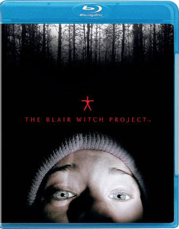 Blair Witch Project (Blu Ray) (Ws/Eng/Span Sub/2.0 Dol Dig)