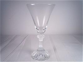 Mikasa Stratton Water Goblet - $9.46