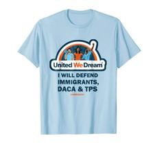 Brother Shirts - United We Dream Tshirt Men image 1