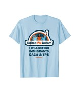 Brother Shirts - United We Dream Tshirt Men - $19.95+