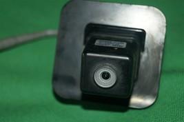 10-12 Nissan Altima Rear Trunk Backup Reverse Camera 28442-JA000 image 2