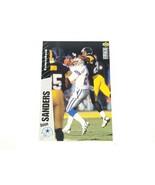 Upper Deck Deion Sanders S1 Collector Choice NFL Football COWBOYS 7x5 BI... - $38.23
