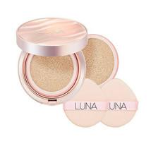 Luna Essence  Crystal Cushion Main+Refill Product / Set SPF50+ PA++++  - $34.43
