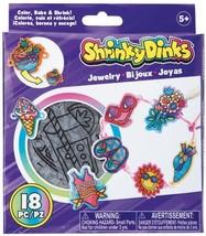 Shrinky Dinks Jewelry Activity Set - $7.56