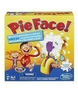 PIE FACE! Board Game Hasbro New US Seller 5+ - $351,13 MXN