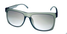 Kenneth Cole Reaction Mens Plastic Light Green Rectangle Sunglass  KC135... - $17.99