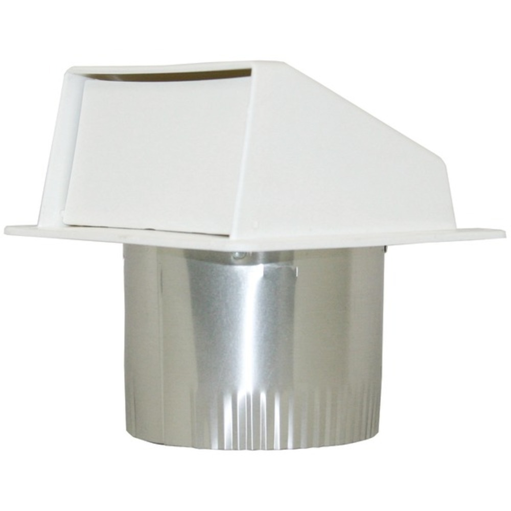 "Primary image for Builder's Best 111804 PEV802 4"" Under-Eave Exhaust Vent"