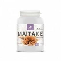 Allnature 100% Natural Maitake 100 capsules fungus beta glucan vitamins supplem. - $38.50