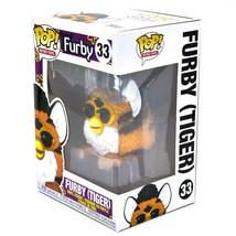 Funko Pop! Retro Toys Tiger Furby #33 Vinyl Action Figure image 2