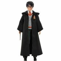 Harry Potter Mattel Wizarding World Doll Mattel Fans Collectors Hogwarts... - $19.99