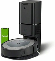 iRobot Roomba i3+ Wi-Fi Robot Vacuum w/ Automatic Dirt Disposal Replenis... - $472.08