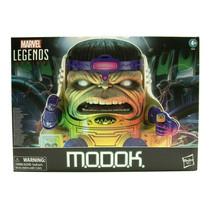Hasbro Marvel Legends Series M.O.D.O.K. MODOK Action Figure NEW  - $78.39