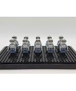 Star Wars Wolfpack Jet Set 10 Minifigures Lot - $21.99