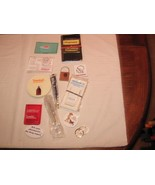 Rx, Pharmacy Promotional Items, Mixed Lot , Advertisment Promos - $35.00
