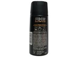 Axe dark temptation deodorant Body Spray 4oz - $8.90