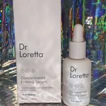 NWT NIB Dr. Loretta Concentrated Firming Serum 30mL (1oz) .5% Retinol