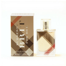 Burberry Brit Ladies Edp Spray 1 OZ - $29.95