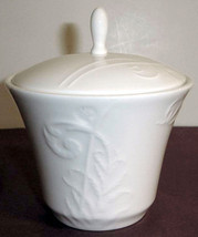 Wedgwood Nature Sugar Bowl With Lid Made in U.K New - $39.90