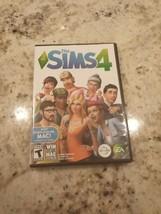 The Sims 4 Standard Edition Origin Key PC / Mac Game EA Games - $11.66