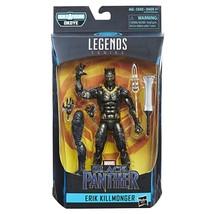 Marvel Legends MCU Black Panther - Erik Killmonger 6 inch Figure - $32.99