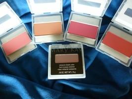 Mary Kay Mineral Cheek Color, Select your Shade, Discontinued, NIB, SHIPS FREE - $11.03+