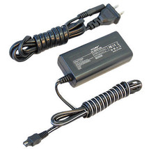 Hqrp Ac Adapter Charger For Sony Handy Cam HDR-HC9E HDR-SR5E HDR-SR10E HDR-SR11E - $10.95