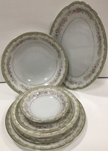 Vintage Meito Kenwood Fine China Japan Set-28 Pieces - $148.50