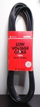 Malibu Intermatic Low Voltage Outdoor Lighting Cable-50 Ft 16 Ga-LV456 - $17.49